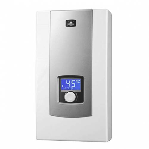 Instantaneous Water Heating